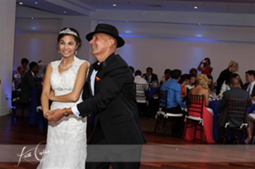 Monica and Damir`s wedding Sep 15, 2012 Photo By: Keith Cuphus